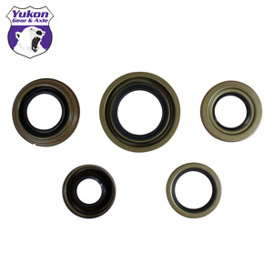 YMS472409 by YUKON MIGHTY SEAL - Pinion seal for Gear Works pinion support