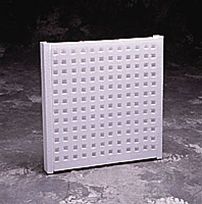 "SA220 by AIR FILTRATION CO., INC. - SA Series Styrobaffle®, 20"" x 20"""