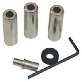 "40054 by ALC TOOLS AND EQUIPMENT - 1/4"" STEEL NOZZLE KIT"