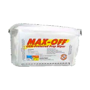 MOPP0002 by CONTEC - MAX-OFF OEM-Preferred Prep Wiper