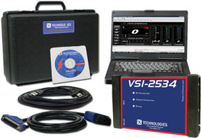 VSI2534-KIT by DG TECHNOLOGIES - ECU Reprogramming ­Interface Device