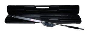 "12007 by NORBAR - 3/4"" Square Drive Tireman TM600 Torque Wrench, 45"" Long"
