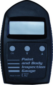 5437MG by PRO MOTORCAR - Etg-mini Paint Thickness Gauge