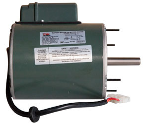 "MOTOR01204E by PORT-A-COOL - 16"" Three-Speed Replacement Motor"