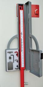 RS115-16AK by RAIL SAVERS - Rail Saver without Pump