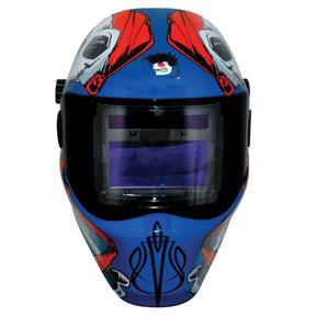 3011698 by SAVE PHACE - RFP Helmet 40VizI4 Series Captain Jack