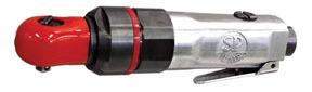 "SP-1764 by SP AIR CORPORATION - 1/4"" Super Fast Mini Impact Ratchet"