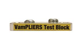 VT-001-DBM by VAMPIRE TOOLS - Demonstration Block, Medium