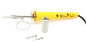 L25K by WALL LESK - 25 Watt Soldering Iron Kit