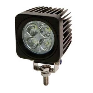 EW2401 by ECCO - Clear Modular Square LED Flood Beam