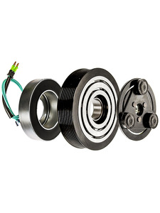 22-10226-AM by OMEGA ENVIRONMENTAL TECHNOLOGIES - CLUTCH TM21 24V PV8 137mm 2WIRE
