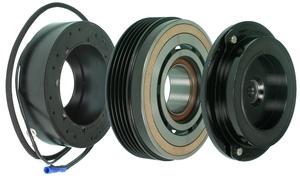 22-11311 by OMEGA ENVIRONMENTAL TECHNOLOGIES - CLUTCH PV5 12V 111.7mm 12mm MD 7SBU