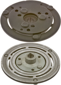 23-10423-R by OMEGA ENVIRONMENTAL TECHNOLOGIES - HUB NEW FOR SANDEN SD7 CLUTCH