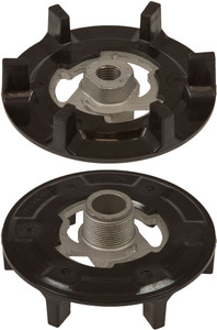 23-10462 by OMEGA ENVIRONMENTAL TECHNOLOGIES - LIMITER HUB FOR DIRECT DRIVE HIGH THREAD POST