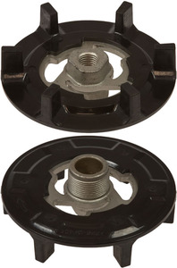 23-10463 by OMEGA ENVIRONMENTAL TECHNOLOGIES - LIMITER HUB FOR DIRECT DRIVE LOW THREAD POST