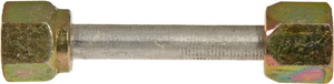 35-33699 by OMEGA ENVIRONMENTAL TECHNOLOGIES - FTG ADAPTER #6 FOR X #6 FF STRAIGHT
