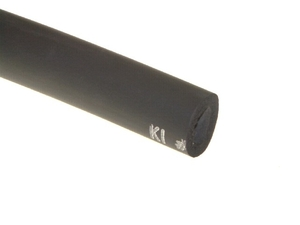 40-62430 by OMEGA ENVIRONMENTAL TECHNOLOGIES - INSULATION TUBING, 1/2'ID X 1/4'WALL