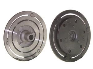 23-10417 by OMEGA ENVIRONMENTAL TECHNOLOGIES - HUB FS10 120mm 21 SPLINE YB-414 REMFD
