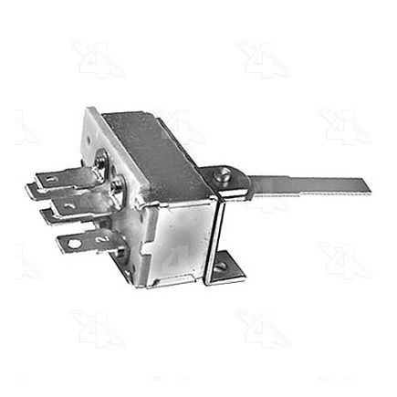 35718 by FOUR SEASONS - Lever Selector Blower Swi
