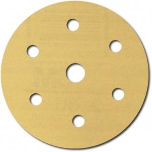 01082 by 3M AUTOMOTIVE - 3M HOOKIT GOLD DISC D/F 2
