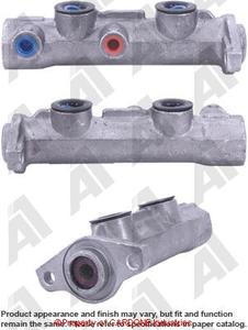 10-1822 by A-1 CARDONE IND. - MASTER CYLINDER