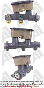 10-2343 by A-1 CARDONE IND. - MASTER CYLINDER