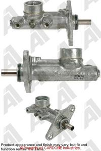 11-1934 by A-1 CARDONE IND. - MASTER CYLINDER