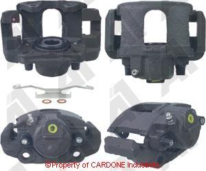 18-B4803 by A-1 CARDONE IND. - Unloaded Caliper-Domestic