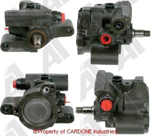 21-5131 by A-1 CARDONE IND. - IMPORT POWER STE