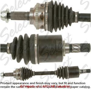 66-2090 by A-1 CARDONE IND. - CV Drive Axles