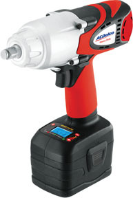 """ARI2060 by ACDELCO - 1/2"""" Li-ion 118V Super-Torque Impact Wrench with Digital Clutch"""