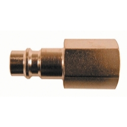 A923MN4F by ACME AUTOMOTIVE - MEGA FLOW CONNECTOR 1/4 INCH FEMALE