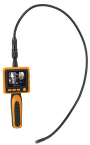CP7669 by ACTRON - 9mm Video Inspection Scope