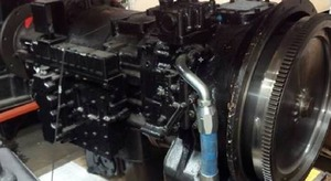 23012378 by ALLISON - Remanufactured Allison HD 23012378  DP8962 Transmission