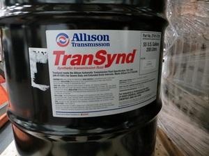27101-CTDR by ALLISON - TRANSYND, 55 GALLON DRUM CASTROL RD