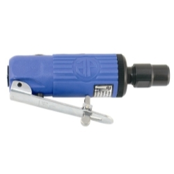 1205 by ASTRO PNEUMATIC - DIE GRINDER MINI AIR 1/4IN. COLLET 25000RPM 5IN.
