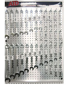20008-3 by ATD TOOLS - WRENCHES DISPLAY DROP SHIP