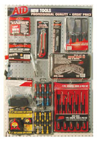 20012-3 by ATD TOOLS - ATD NEW PRODUCTS DISPLAY DS