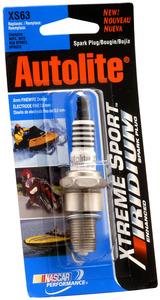 XS63DP by AUTOLITE - Spark Plug