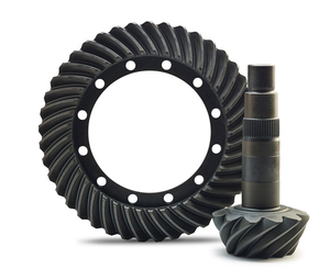A41680-1-410 by AXLETECH - Hypoid Spiral Bevel - Heavy Duty
