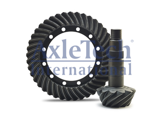 A43752-1F342 by AXLETECH - Hypoid Spiral Bevel - Heavy Duty