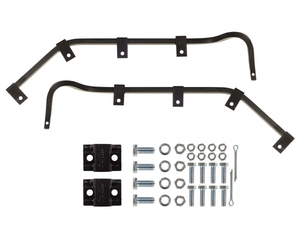 B39 by BETTS INDUSTRIES - Angled Bar Type Mud Flap Hanger
