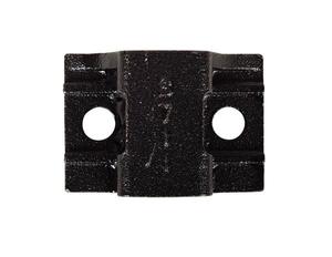 B711 by BETTS INDUSTRIES - Mud Flap Mounting Bracket-hanger, Steel