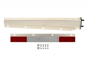 M703000RTSU by BETTS SPRING - Tapered Spring Loaded Mud Flap Hanger