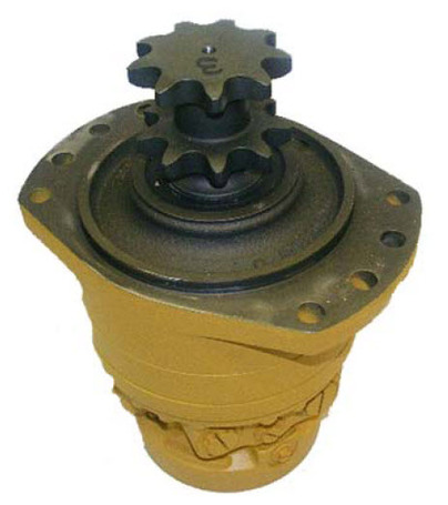 6690156 by BOBCAT-REPLACEMENT - BOBCAT REPLACEMENT HYD MOTOR