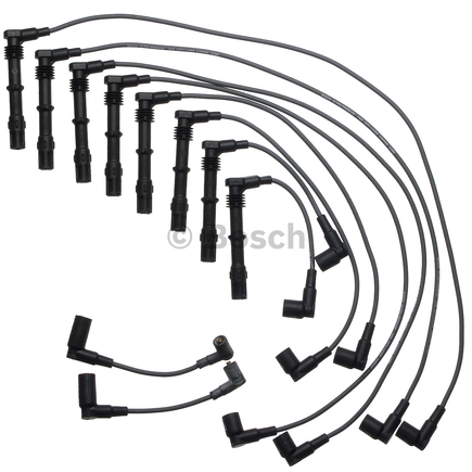 O 8 Wiring Diagrams