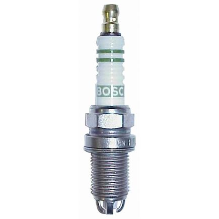 7407 by BOSCH - Super Plus Spark Plugs