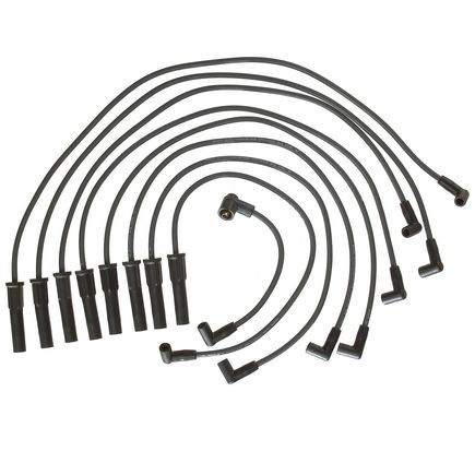 2764196 Accel 5160k 7mm Super S  Spiral Cust Blk moreover 1 moreover RepairGuideContent moreover 2005 Ford Ranger 3 0 Liter Spark Plug Wiring additionally 5462 to hei distributor. on spark plug wire accessories