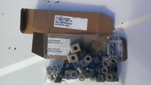 6222076-001 by BOSTROM - HARDWARE KIT  SUS