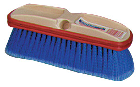 4116C4 by BRUSKE PRODUCTS - Truck Window Brush Poly - Pkg. 4